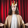 König und Chassid - Teil 2