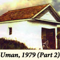 Uman, 1979 (Part 2)