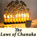 The Laws of Chanuka