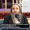 Rav Shalom Arush - Renforcement de la joie
