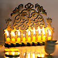 Chanukah - The Light of the Tzaddik