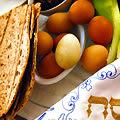 Seder and Rebirth