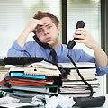Hilfe bei Burnout