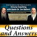 Observance and Emuna Coaching
