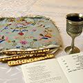 Von der Bedeutung des Seders für uns