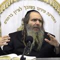 Rav Shalom Arush | Point de départ - la foi