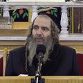 Rav Shalom Arush - L'essentiel, c'est la volonté