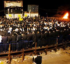 Rabbi Shimon bar Yoraï