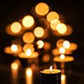 Un Poco de Luz Rechaza Mucha Oscuridad