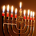 """הרב אלחנן שלום אלגרוד - הלכות חנוכה (תשע""""ה)"""