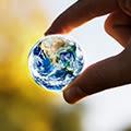 Le monde à L'envers