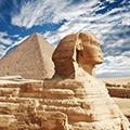 Pharaon et L