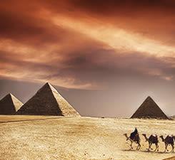 Sortir de son Egypte