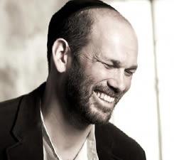 "Katonti (""I Have Been Diminished"") - Yonatan Razel"