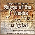 אברומי פלאם - שירי בין המצרים 3