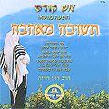 Teshuva MeAhava, Rabbi Ronen Chaziza
