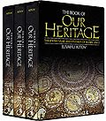 Book of Our Heritage: Hardcover