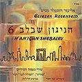 Hanigun Shebalev Vol. 6
