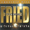 Greatest Hits, Avraham Fried