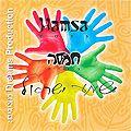 Hamsa Boys Shema Yisrael