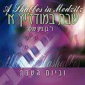 Bentzion Shenker - Un Chabath à Medzitz vol. 1