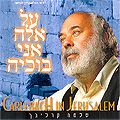 CD - Shlomo Carlebach - Por Esto Lamento Yo