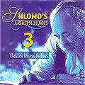 CD Los Cuentos de Carlebach 3 - en inglés