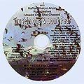 CD de Torá -Confía en el Unico y no temas (inglés)