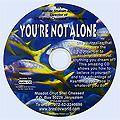CD de Torá - No estás solo (inglés)