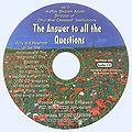 CD de Torá - La respuesta a todas las preguntas (inglés)