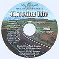 CD- Eligiendo la Vida (Inglés)