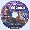 Guía para auto-compostura (inglés)
