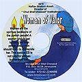 CD-Mujer de Valor (ingles)