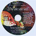 Why Are You Sad ?  (Почему Вы грустите?) - англ.