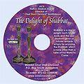 The Delight of Shabbat  (Эта восхитительная Суббота) - англ.