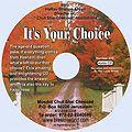It's Your Choice (Это - твой выбор)  - англ.
