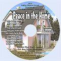La paix dans la maison (en anglais)