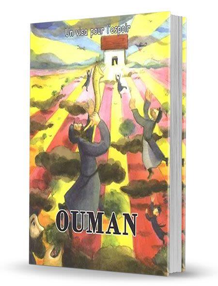 Ouman – Un visa pour l'espoir
