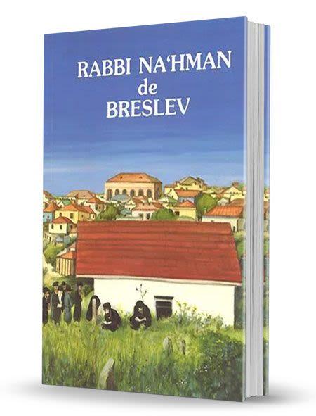 Rabbi Na'hman de Breslev