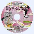 Happy and Singing (Петь от счастья ) - англ.
