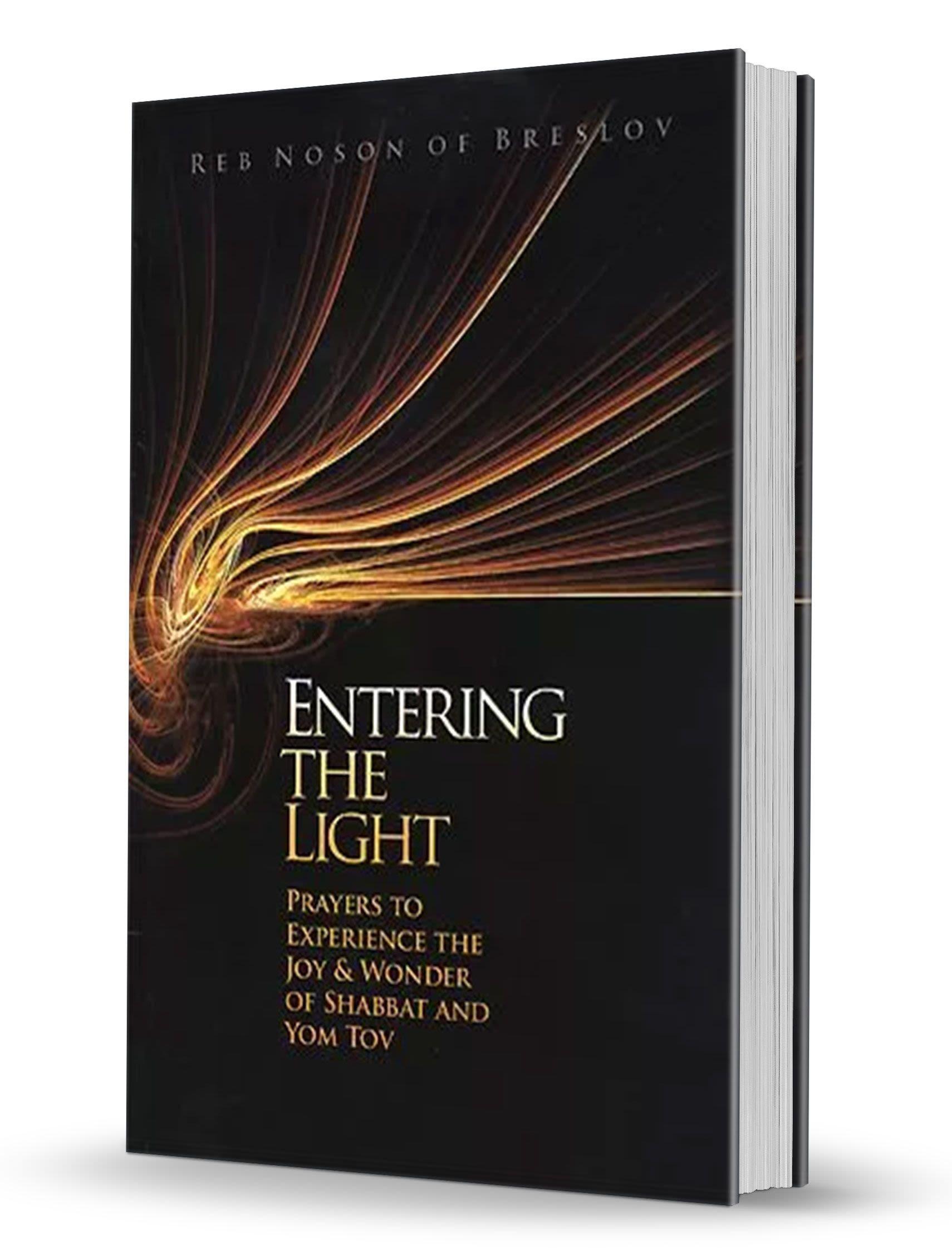 Entering the Light (en Inglés)