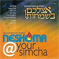 Neschoma @ your Simcha
