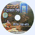 Guy Tzvi Mintz - Niggunim shel Teshuva