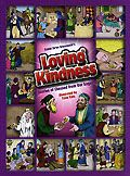 Loving Kindness: Stories of Chessed from our Sages