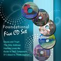 Foundational Five CD Set