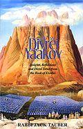 Divrei Yaakov: Insights, Reflections and Divrei Torah from the Book of Exodus