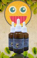 Essence für Mundgesundheit