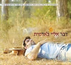Daber Elai, Yoni Ganot