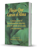 Healing Leaves For The Soul - Spanish