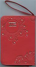 סידור דמוי עור אדום רכוס - ספרדי